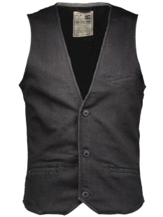 NO-EXCESS Gilet 78640801 020 Black