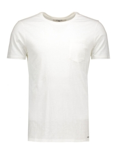 Garcia T-shirt Z1063 53 Off White