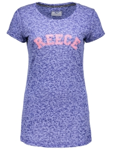 Reece Sport shirt 860607 IVY LONG TEE 0400 Purple