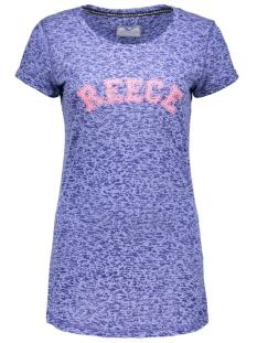 Reece Sport shirt 860607 IVY LONG TEE 0400 Purple
