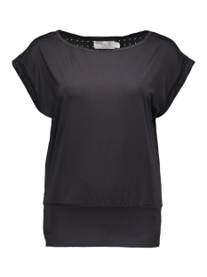 860604 sophie tee reece sport shirt 8000 black