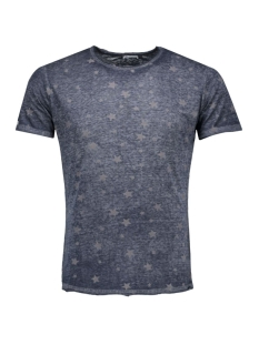 Key Largo T-shirt T00717 1200 navy