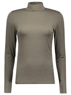 swim lyocel osi femmes t-shirt forest