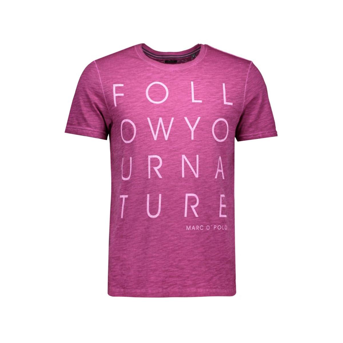 626 2000 51098 marc o`polo t-shirt 386