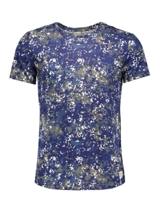 Tom Tailor T-shirt 1036198.00.12 6748