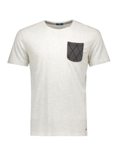 Tom Tailor T-shirt 1035962.00.10 2209
