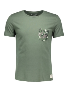 Tom Tailor T-shirt 1036199.00.12 7648