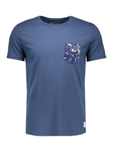 Tom Tailor T-shirt 1036199.00.12 6748