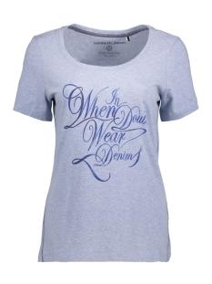 Sandwich T-shirt 21101269 40119