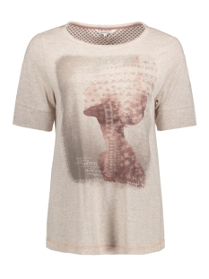 Sandwich T-shirt 21101261 10094