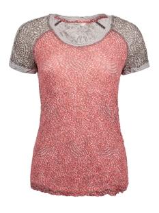 Sandwich T-shirt 21101266 20125