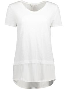 Sandwich T-shirt 21101278 10058