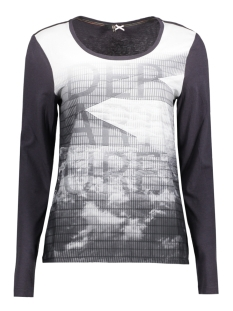 DEPT T-shirt 31101130 80202 Iron