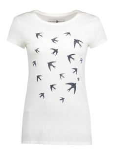 Tom Tailor T-shirt 1036789.09.71 8005