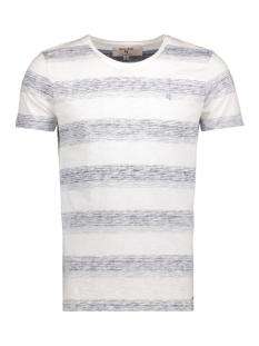 Garcia T-shirt D71218 2502 Dusk Blue