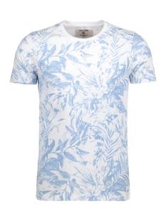 Garcia T-shirt E71021 2255 River Stone