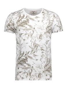 Garcia T-shirt E71021 2245 Cement