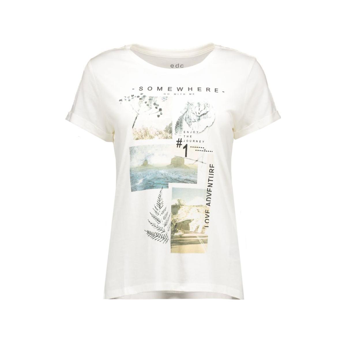 096cc1k060 edc t-shirt c055