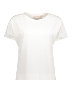 InWear T-shirt 30101908 10051 White Smoke
