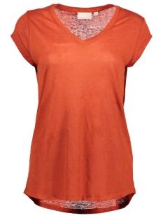 InWear T-shirt Caurals 10872 Brandy
