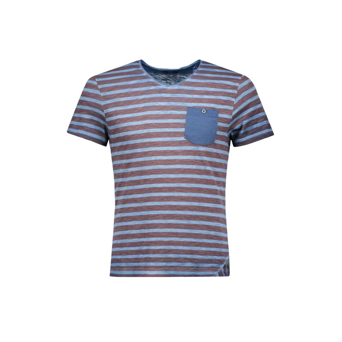 1035603.00.10 tom tailor t-shirt 6865