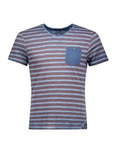 Tom Tailor T-shirt 1035603.00.10 6865
