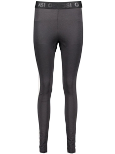 OSI femmes Legging LAYLA LYOCEL PRINT Dark Grey