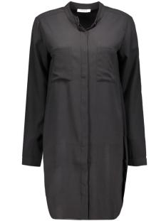 Pieces Blouse PCALEX LEO LONG SHIRT 17080414 Black