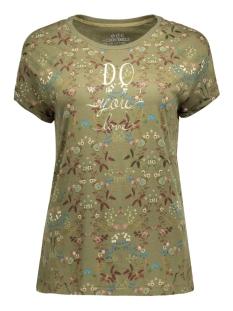 EDC T-shirt 096CC1K002 C364
