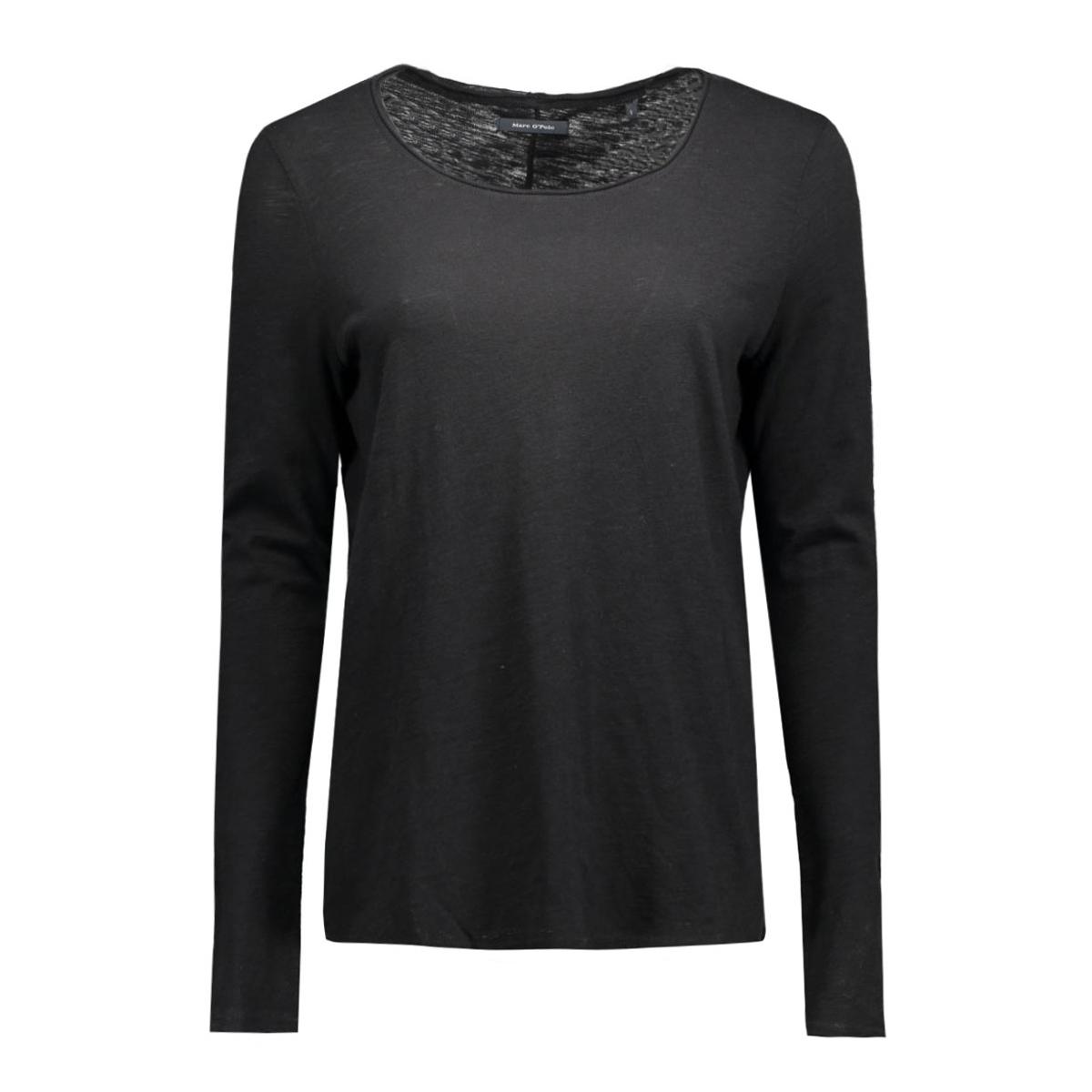 608 2155 52483 marc o`polo t-shirt 990 black
