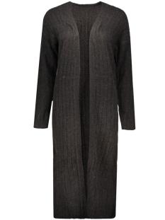 Jacqueline de Yong Vest JDYRAVEN L/S CARDIGAN KNT 15117353 Black