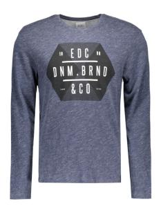 EDC T-shirt 086CC2K001 C400