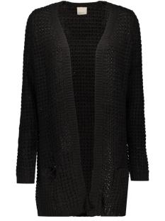 Vero Moda Vest VMCOZY COPENHAGEN NICE LS CARDIGAN 10166857 Black
