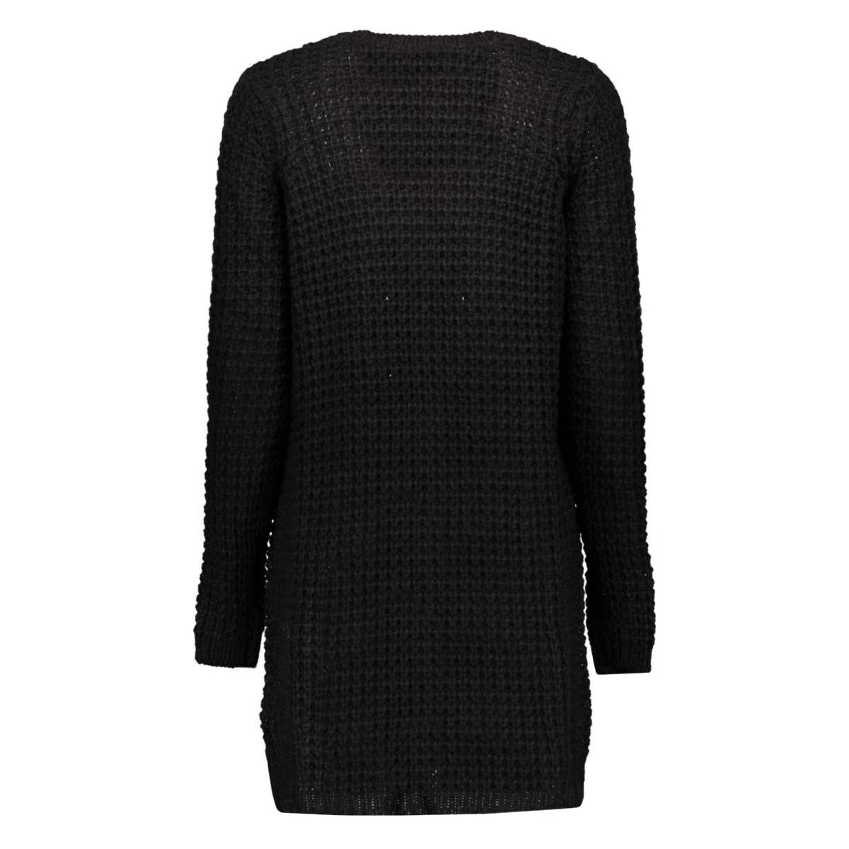 vmcozy copenhagen nice ls cardigan 10166857 vero moda vest black