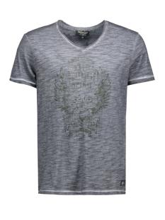 Circle of Trust T-shirt HW16.26.2544 Dark Marine