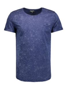 Circle of Trust T-shirt HW16.28.1542 FROSTED NAVY
