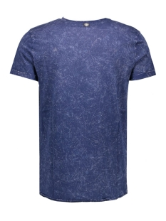 hw16.28.1542 circle of trust t-shirt frosted navy