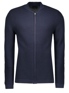 jorsky knit cardigan 12109564 jack & jones vest navy blazer