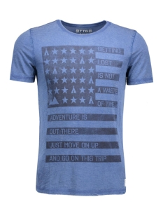 Tom Tailor T-shirt 1036193.00.12 6748