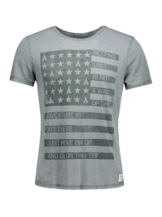 Tom Tailor T-shirt 1036193.00.12 7648