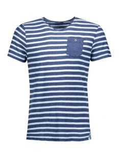 Tom Tailor T-shirt 1035603.00.10 6800