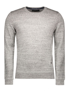 JPRKYLAN KNIT CREW NECK 12110272 Grey Melange