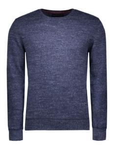 jprkylan knit crew neck 12110272 jack & jones trui navy blazer