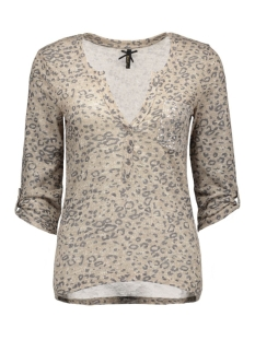 dla00274 key largo t-shirt mocca
