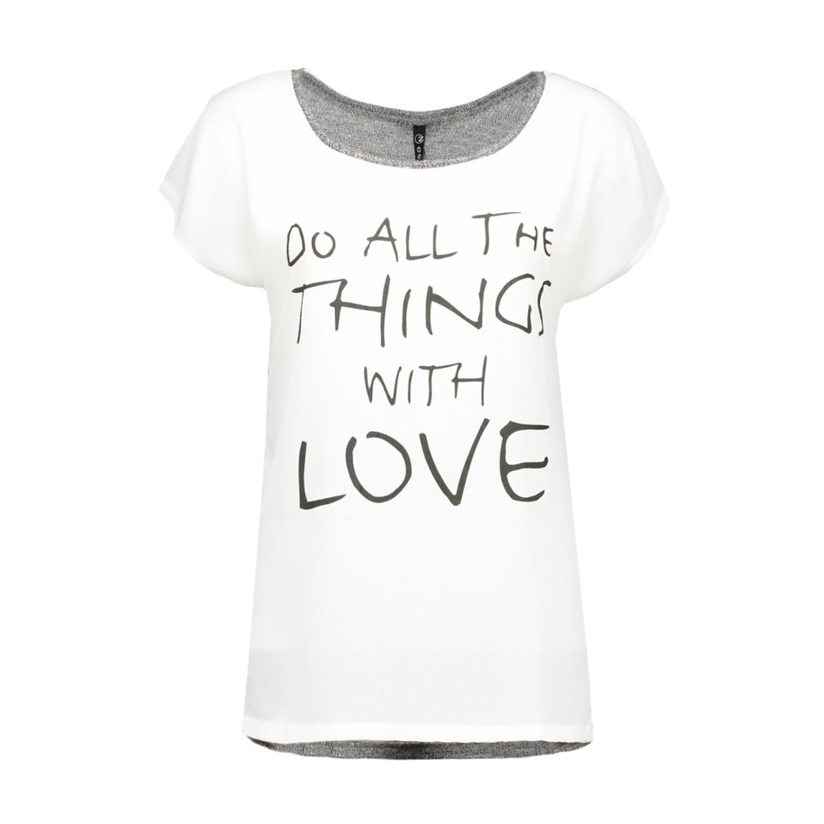 do all zoso t-shirt do all
