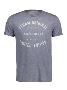 Tom Tailor T-shirt 1036927.09.12 6576