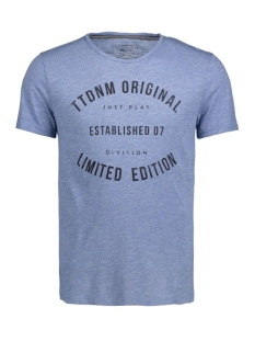 Tom Tailor T-shirt 1036927.09.12 6695