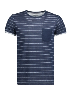 Tom Tailor T-shirt 1036933.09.12 6576