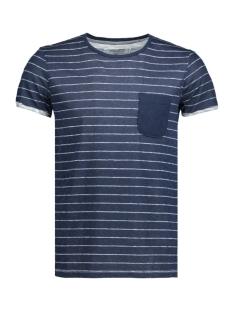 Tom Tailor T-shirt 1036933.09.12 6576