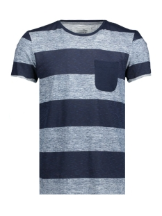 Tom Tailor T-shirt 1036931,09,12 6576